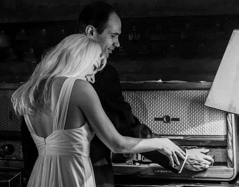 Photographe de mariage Svetlana Ivanova (LanaIva). Photo du 14.02.2016
