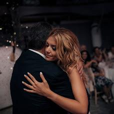 Wedding photographer Kirill Samarits (KirillSamarits). Photo of 08.02.2018