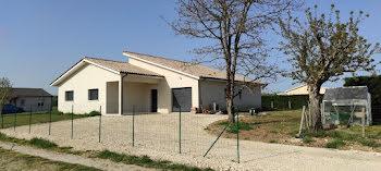 maison à Saint-Germain-et-Mons (24)