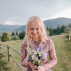 Wedding photographer Taras Dzoba (tarasdzyoba). Photo of 26.07.2016