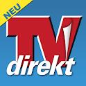 TVdirekt 📺 Fernsehprogramm icon