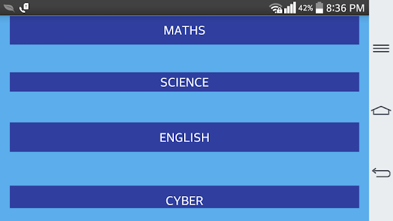 CLASS 6 - OLYMPIAD [MATHS, SCIENCE, ENGLISH,CYBER] - náhled