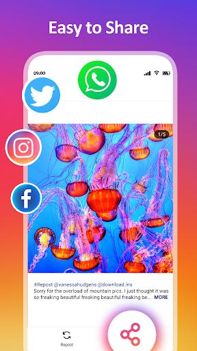 Story Saver for Instagram screenshot 9