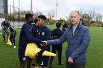 """""""Daarom staan we negende"""": Opleidingshoofd van Anderlecht ziet verklaring voor mindere resultaten"""