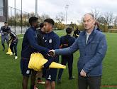 Anderlecht biedt jeugdspeler eerste profcontract aan
