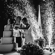Hochzeitsfotograf Giuseppe De angelis (giudeangelis). Foto vom 17.07.2019