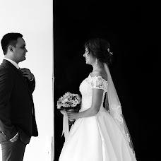 Wedding photographer Aleksey Pryanishnikov (Ormando). Photo of 03.09.2017