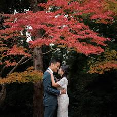Wedding photographer Kai Ong (kaichingong). Photo of 28.12.2016
