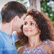 Wedding photographer Natalia Fichtner (NataliaFichtenr). Photo of 02.03.2018
