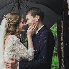 Wedding photographer Natalya Fayzullaeva (Natsmol). Photo of 29.08.2018
