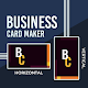 Business Card Maker - Free Visiting Card Maker Download on Windows