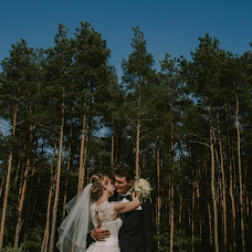 Wedding photographer Uska Chomczyk (uskafoto). Photo of 10.09.2017