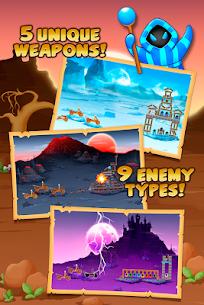 Siege Wars Mod Apk 1.0.8 (Unlimited Money) 1
