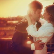 Wedding photographer Evgeniy Maynagashev (maina). Photo of 21.10.2014