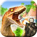 Jurassic Shooter: Dinosaur World Survival