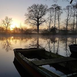 by Gert de Vos - Transportation Boats