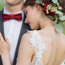 Wedding photographer Irina Spicyna (irinaspitsyna). Photo of 07.07.2015