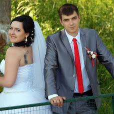 Wedding photographer Nik Gor (Fotovideo). Photo of 14.06.2015