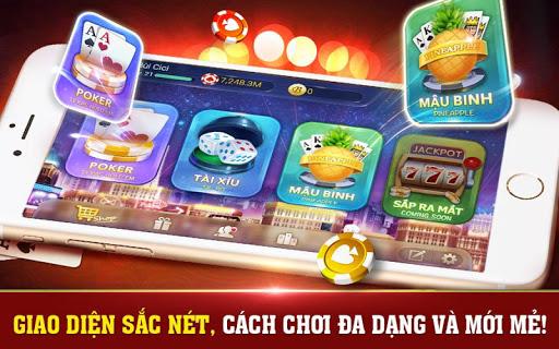 Poker texas Việt Nam 2016