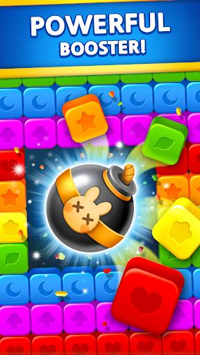Bunny Blast - Puzzle 1.0.6 screenshots 4