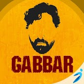 Gabbar is Back - Official Game