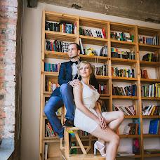 Wedding photographer Nataliya Moskaleva (moskaleva). Photo of 28.10.2014