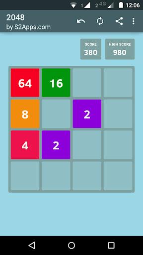 2048 4.2.18 screenshots 20