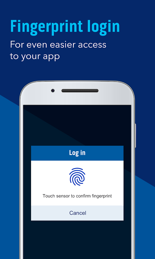 Bank of Scotland Mobile Banking: secure on the go – Android Apps ...