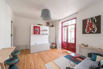 Studio 28,45 m2