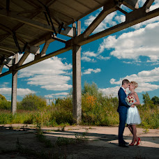 Wedding photographer Georgiy Shmarov (lumrst). Photo of 26.04.2016