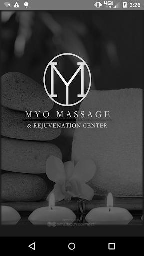 Myo Massage Rejuvenation Ctr