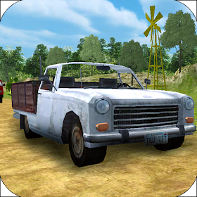 Hill Dirt Trucker Climb