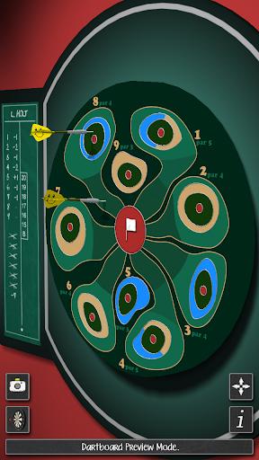 Pro Darts 2020 1.29 screenshots 20