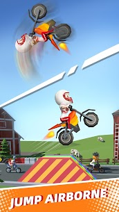 Flipbike.io Mod Apk 7.0.52 (Unlimited Money) 4