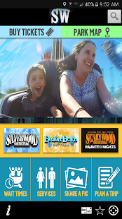 Silverwood Theme Park- screenshot thumbnail