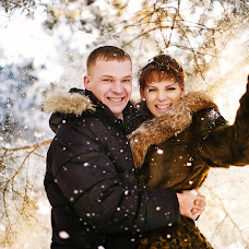 Wedding photographer Inna Inozemceva (in-ka). Photo of 26.01.2016
