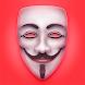 匿名フェイスマスク