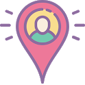 Map ME icon