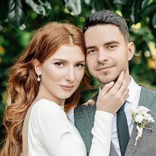 Wedding photographer Elena Valinurova (Horo). Photo of 07.02.2019