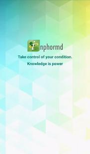 Inphormd - náhled