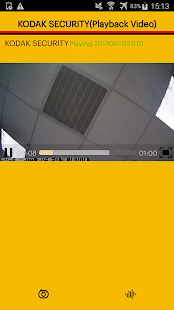 KODAK SECURITY- screenshot thumbnail