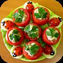 DIY Food Decoration icon