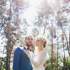 Wedding photographer Vadim Kharlamov (pif-pafer). Photo of 04.02.2014