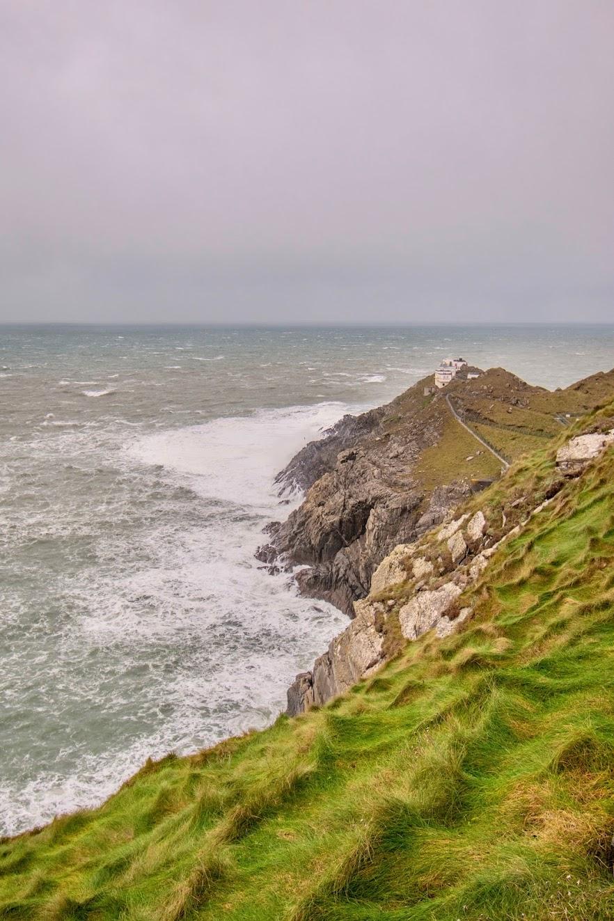 natuur-ierland