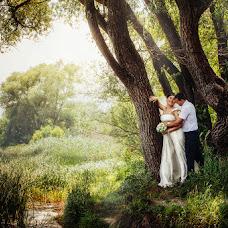 Wedding photographer Yaroslav Kryuchka (doxtar). Photo of 08.07.2014