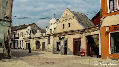 Photo: Turda  Piata Republicii, nr.46,47,48 - case baroce -  (2011.03.11)