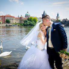 Wedding photographer Elena Nikolaeva (ElenaNikolaeva1). Photo of 01.07.2015