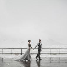 Wedding photographer Igor Sazonov (IgorSazonov). Photo of 17.11.2016