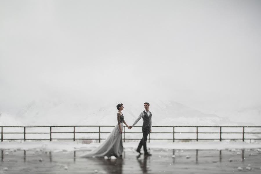 Wedding photographer Игорь Сазонов (IgorSazonov). Photo of 17.11.2016