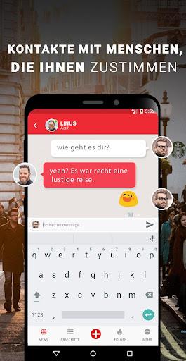 Aktuelle Nachrichten aus Deutschland screenshot 6